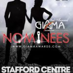 3rd Annual GIAMA Nominees List - Bellanaija - August2014