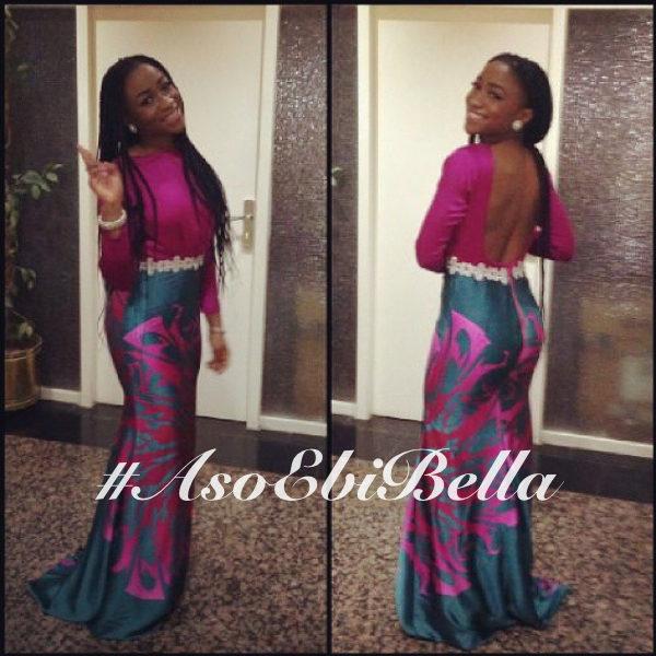 @missbadeh, dress by @youdii., aso ebi, asoebi, asoebibella.054