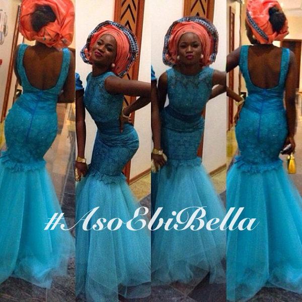@mshamsatu 3.aso ebi bella, asoebi,