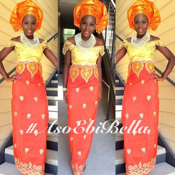 @tailo_g, gele by phumishy, beads by @tosintush_plumjewelries.aso ebi bella, asoebi,