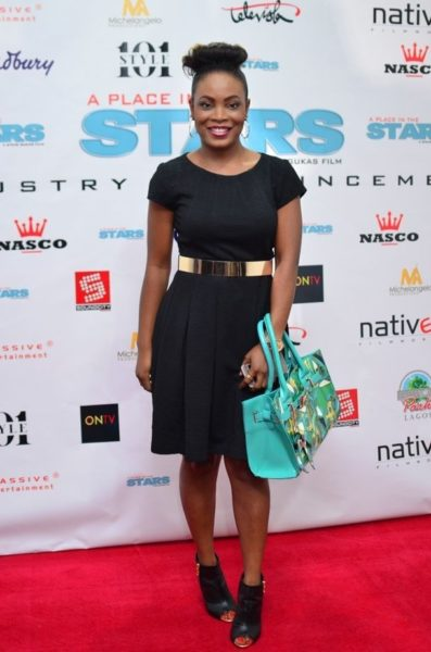 A Place in the Stars Industry Announcement - BellaNaija - August2014006