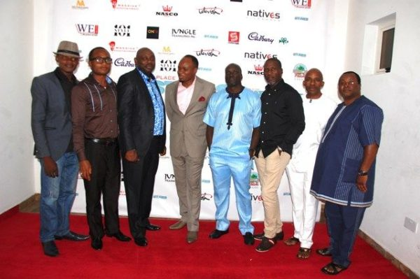 A Place in the Stars Industry Announcement - BellaNaija - August2014020