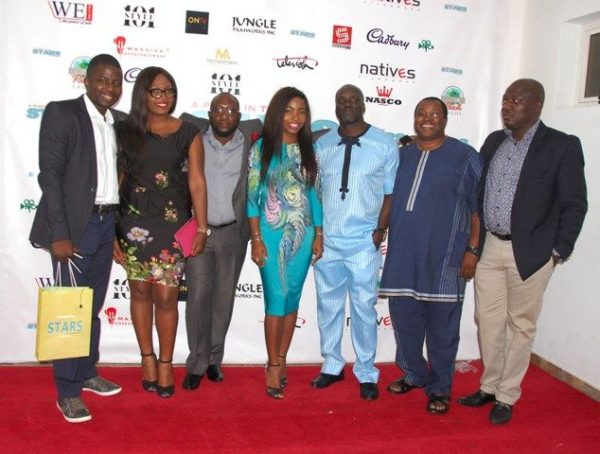 A Place in the Stars Industry Announcement - BellaNaija - August2014021