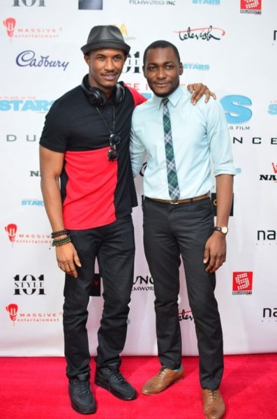 A Place in the Stars Industry Announcement - BellaNaija - August2014027