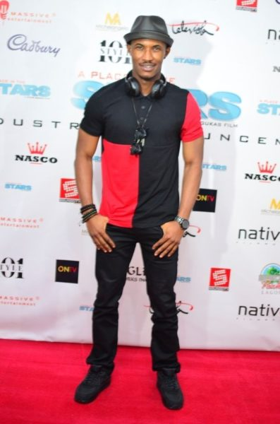 A Place in the Stars Industry Announcement - BellaNaija - August2014028
