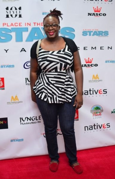 A Place in the Stars Industry Announcement - BellaNaija - August2014033