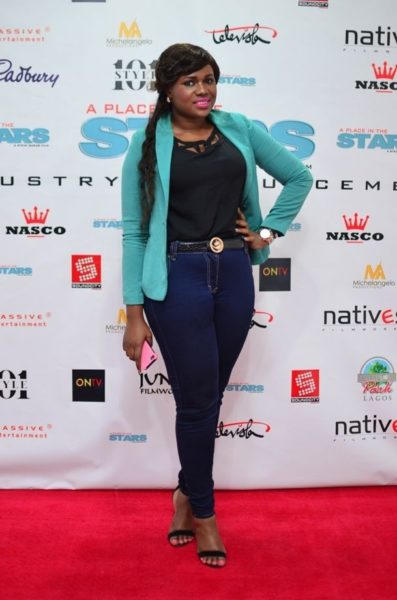 A Place in the Stars Industry Announcement - BellaNaija - August2014047