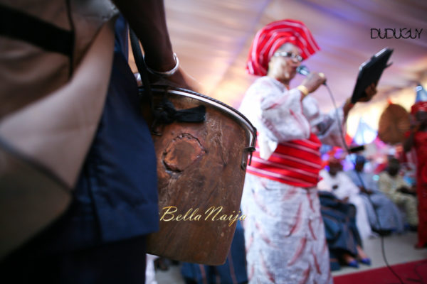 Adunola & Bode's Traditional Yoruba Wedding in Lagos, Nigeria | DuduGuy Photography | BellaNaija 0008