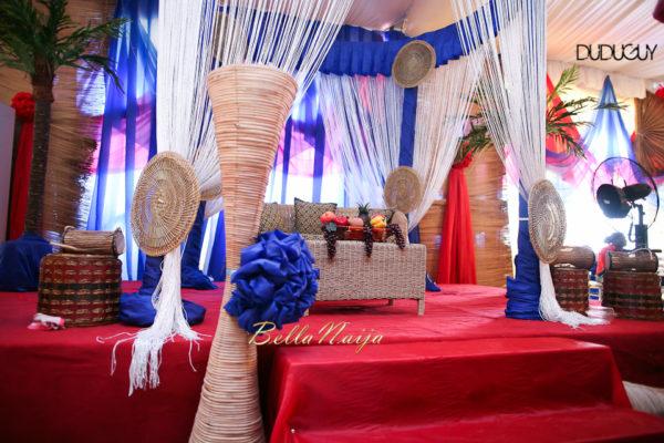Adunola & Bode's Traditional Yoruba Wedding in Lagos, Nigeria | DuduGuy Photography | BellaNaija 0009