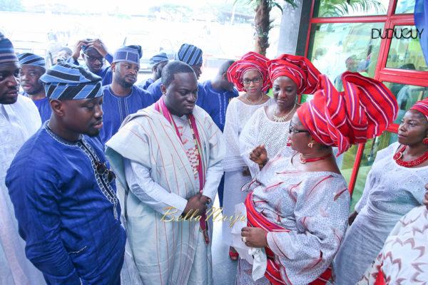 Adunola & Bode's Traditional Yoruba Wedding in Lagos, Nigeria | DuduGuy Photography | BellaNaija 0010