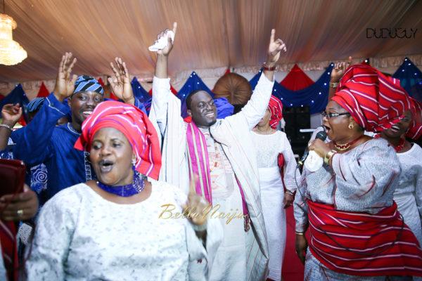 Adunola & Bode's Traditional Yoruba Wedding in Lagos, Nigeria | DuduGuy Photography | BellaNaija 0011