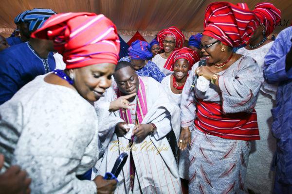 Adunola & Bode's Traditional Yoruba Wedding in Lagos, Nigeria | DuduGuy Photography | BellaNaija 0012
