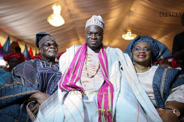 Adunola & Bode's Traditional Yoruba Wedding in Lagos, Nigeria | DuduGuy Photography | BellaNaija 0016