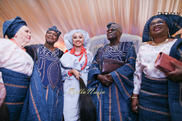Adunola & Bode's Traditional Yoruba Wedding in Lagos, Nigeria | DuduGuy Photography | BellaNaija 0019