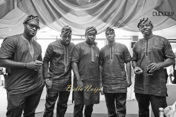 Adunola & Bode's Traditional Yoruba Wedding in Lagos, Nigeria | DuduGuy Photography | BellaNaija 0029