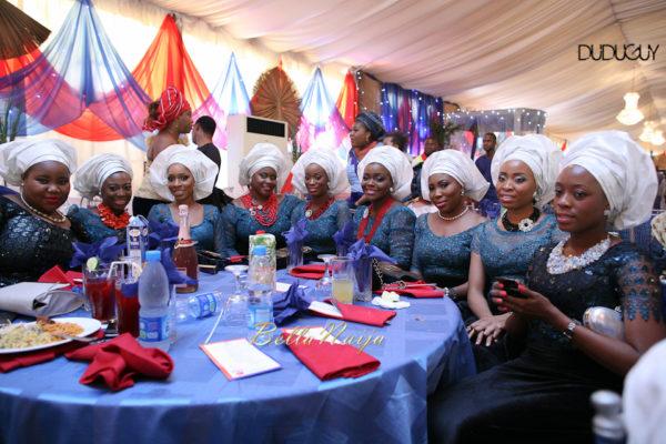 Adunola & Bode's Traditional Yoruba Wedding in Lagos, Nigeria | DuduGuy Photography | BellaNaija 0045