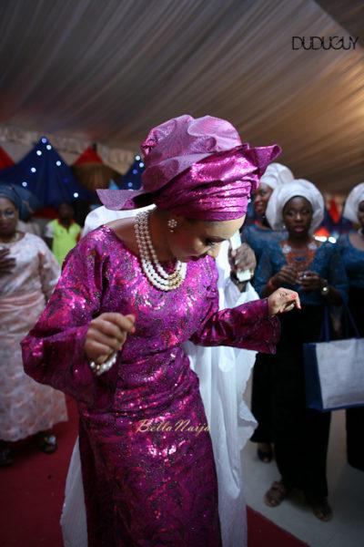 Adunola & Bode's Traditional Yoruba Wedding in Lagos, Nigeria | DuduGuy Photography | BellaNaija 0050