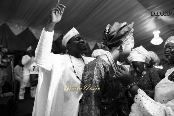 Adunola & Bode's Traditional Yoruba Wedding in Lagos, Nigeria | DuduGuy Photography | BellaNaija 0051