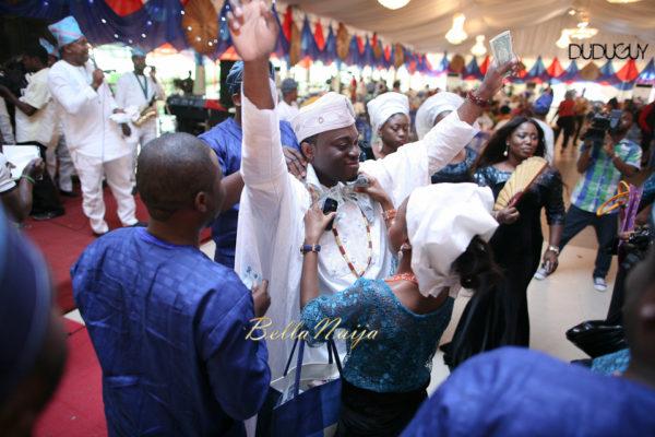 Adunola & Bode's Traditional Yoruba Wedding in Lagos, Nigeria | DuduGuy Photography | BellaNaija 0054