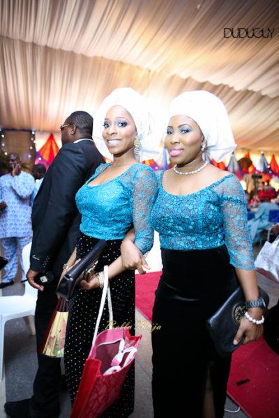 Adunola & Bode's Traditional Yoruba Wedding in Lagos, Nigeria | DuduGuy Photography | BellaNaija 0056