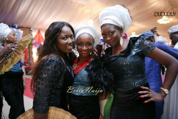 Adunola & Bode's Traditional Yoruba Wedding in Lagos, Nigeria | DuduGuy Photography | BellaNaija 0057