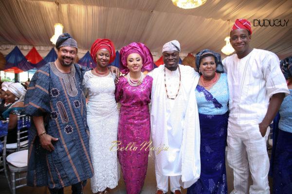 Adunola & Bode's Traditional Yoruba Wedding in Lagos, Nigeria | DuduGuy Photography | BellaNaija 0060