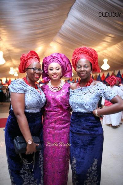 Adunola & Bode's Traditional Yoruba Wedding in Lagos, Nigeria | DuduGuy Photography | BellaNaija 0063