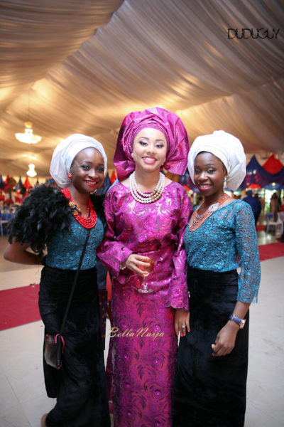 Adunola & Bode's Traditional Yoruba Wedding in Lagos, Nigeria | DuduGuy Photography | BellaNaija 0065