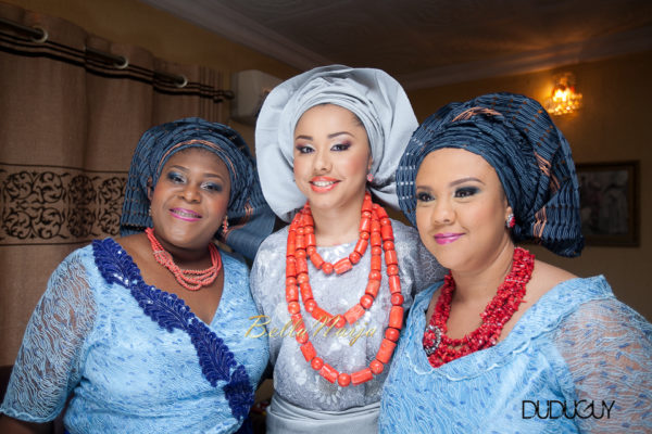 Adunola & Bode's Traditional Yoruba Wedding in Lagos, Nigeria | DuduGuy Photography | BellaNaija 0072