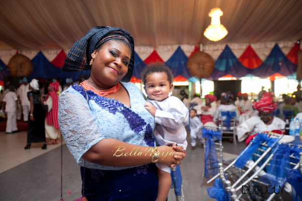 Adunola & Bode's Traditional Yoruba Wedding in Lagos, Nigeria | DuduGuy Photography | BellaNaija 0102