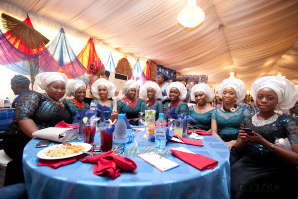 Adunola & Bode's Traditional Yoruba Wedding in Lagos, Nigeria | DuduGuy Photography | BellaNaija 0103