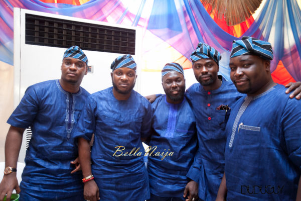 Adunola & Bode's Traditional Yoruba Wedding in Lagos, Nigeria | DuduGuy Photography | BellaNaija 0104