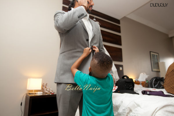 Adunola & Bode's White Wedding in Lagos, Nigeria | DuduGuy Photography | BellaNaija 0004