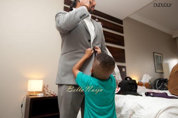 Adunola & Bode's White Wedding in Lagos, Nigeria | DuduGuy Photography | BellaNaija 0004