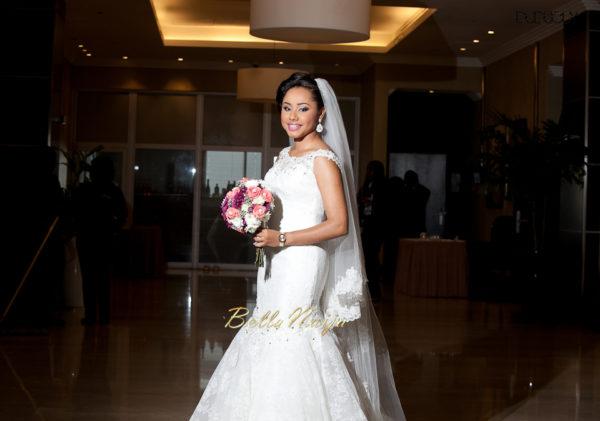 Adunola & Bode's White Wedding in Lagos, Nigeria | DuduGuy Photography | BellaNaija 0012