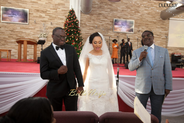 Adunola & Bode's White Wedding in Lagos, Nigeria | DuduGuy Photography | BellaNaija 0018