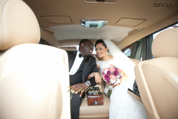 Adunola & Bode's White Wedding in Lagos, Nigeria | DuduGuy Photography | BellaNaija 0020