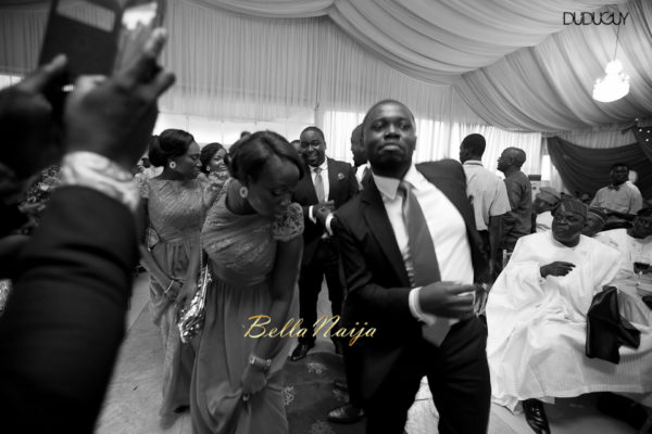 Adunola & Bode's White Wedding in Lagos, Nigeria | DuduGuy Photography | BellaNaija 0029