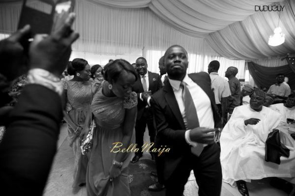 Adunola & Bode's White Wedding in Lagos, Nigeria | DuduGuy Photography | BellaNaija 0029