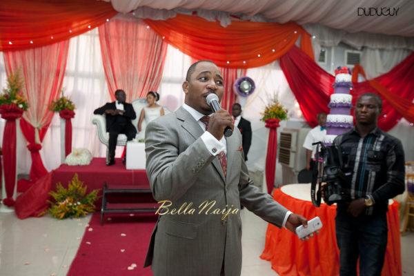 Adunola & Bode's White Wedding in Lagos, Nigeria | DuduGuy Photography | BellaNaija 0039