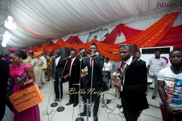 Adunola & Bode's White Wedding in Lagos, Nigeria | DuduGuy Photography | BellaNaija 0051