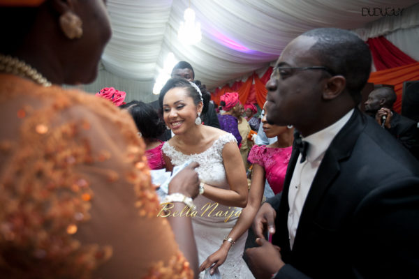 Adunola & Bode's White Wedding in Lagos, Nigeria | DuduGuy Photography | BellaNaija 0053