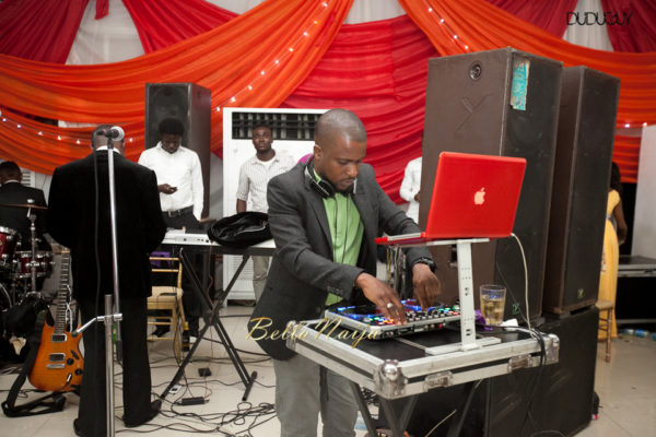 Adunola & Bode's White Wedding in Lagos, Nigeria | DuduGuy Photography | BellaNaija 0063