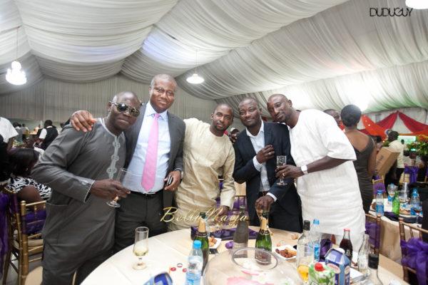 Adunola & Bode's White Wedding in Lagos, Nigeria | DuduGuy Photography | BellaNaija 0065