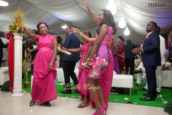 Adunola & Bode's White Wedding in Lagos, Nigeria | DuduGuy Photography | BellaNaija 0071