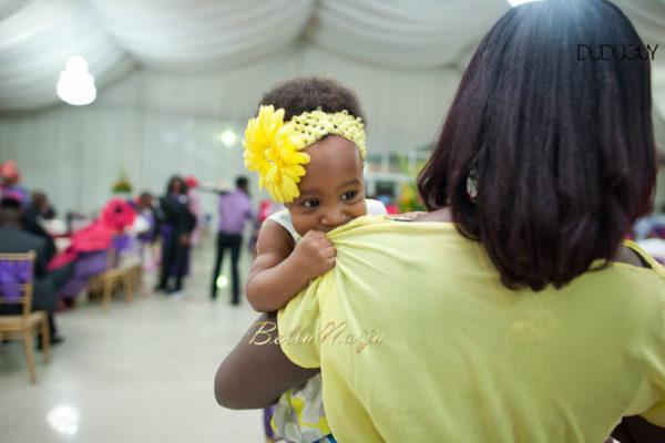 Adunola & Bode's White Wedding in Lagos, Nigeria | DuduGuy Photography | BellaNaija 0078