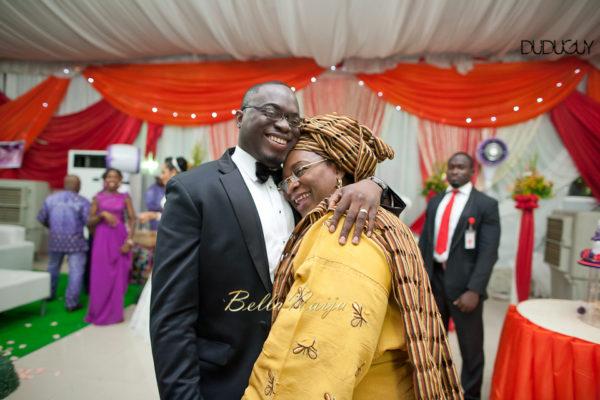 Adunola & Bode's White Wedding in Lagos, Nigeria | DuduGuy Photography | BellaNaija 0080