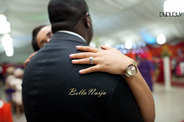 Adunola & Bode's White Wedding in Lagos, Nigeria | DuduGuy Photography | BellaNaija 0081