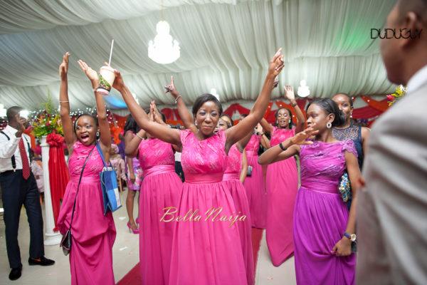 Adunola & Bode's White Wedding in Lagos, Nigeria | DuduGuy Photography | BellaNaija 0084