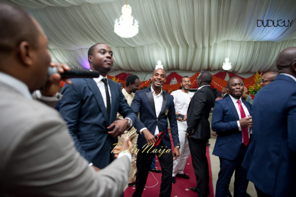 Adunola & Bode's White Wedding in Lagos, Nigeria | DuduGuy Photography | BellaNaija 0087